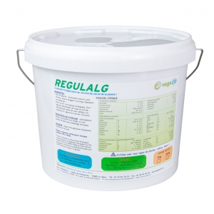 algues et produits naturels amendement sol - Regulalg-5kg agrofertil