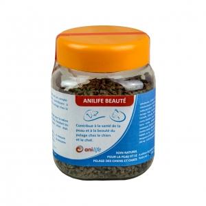 algues et produits naturels -Agrofertil-Anilife-Beauté-150-Entretient naturel peau et poil Chien et Chat