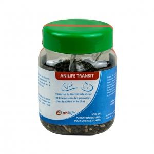 algues et produits naturels - Agrofertil-Anilife-Transit-purge chien et chat