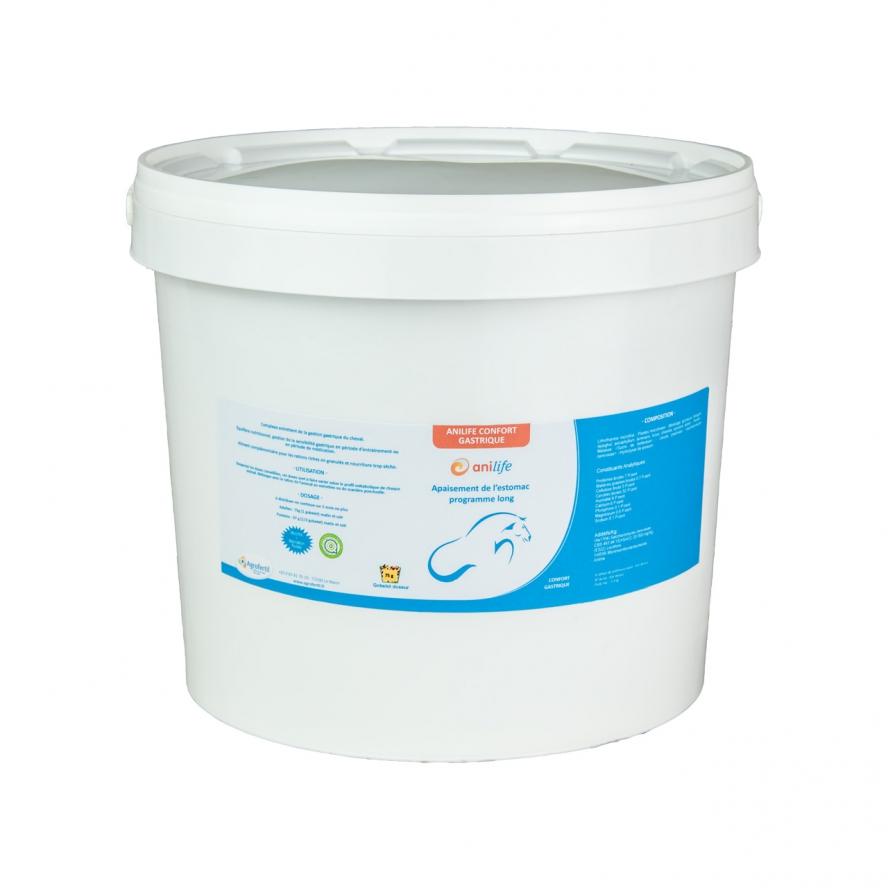 algues et produits naturels -Confort Gastrique - Anilife-Confort Gastrique -Chevaux 3,3kg